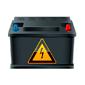 Иконка аккумуляторов